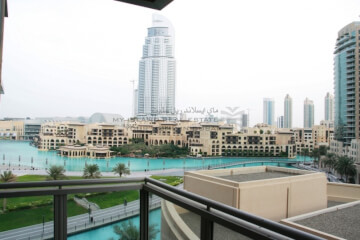 Property for Sale in Burj Residence 1