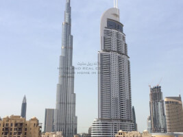 Property for Sale in Burj Views