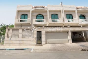 Villas for Rent in Abu Dhabi, UAE
