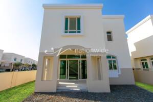 Villas for Rent in Al Ghadeer, Abu Dhabi