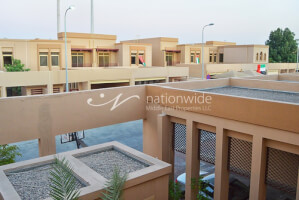 Property for Rent in Al Raha Golf Gardens