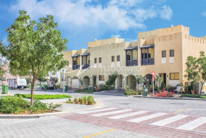 Villas for Rent in Hydra Village, Abu Dhabi