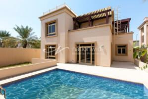 Villas for Rent in Al Raha Gardens, Abu Dhabi