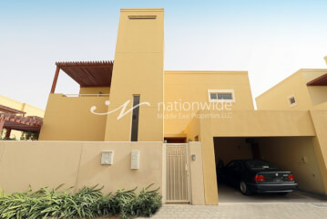Villas for Sale in Al Raha Gardens, Abu Dhabi