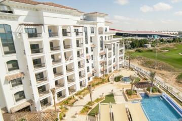 Apartments for Sale in Yas Island, Abu Dhabi