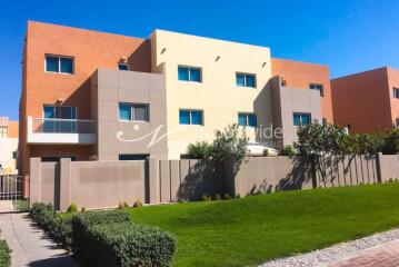Villas for Sale in Al Reef Villas, Abu Dhabi