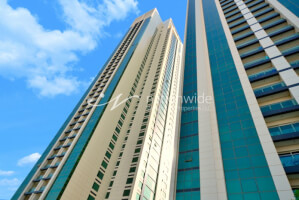 Property for Sale in Marina Blue Tower
