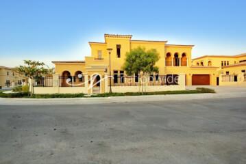 Villas for Sale in Saadiyat Island, Abu Dhabi