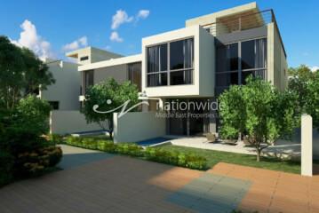 Townhouses for Sale in Abu Dhabi, UAE