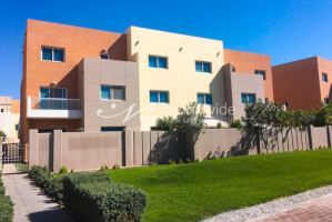 Villas for Sale in Al Reef Villas, Abu Dhabi