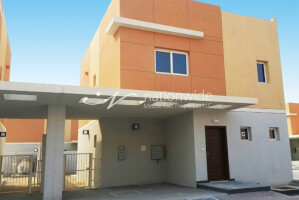 Villas for Sale in Al Samha, Abu Dhabi
