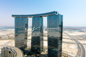 Property for Sale in The Gate Tower 1