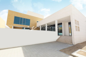 Villas for Sale in Shakhbout City, Abu Dhabi