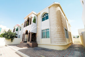 Villas for Sale in Between Two Bridges, Abu Dhabi