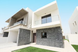 Villas for Sale in Abu Dhabi, UAE