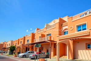 Apartments for Sale in Al Reef Villas, Abu Dhabi