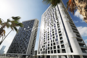 Property for Sale in Meera Shams Tower 1