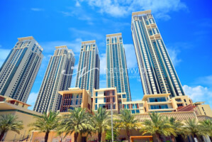 Property for Sale in Al Maha Tower