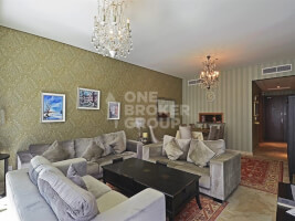 Apartments for Rent in Al Fattan Marine Towers