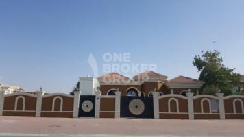 Property for Rent in Nadd Al Hammar