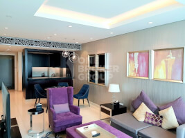 Property for Rent in DAMAC Maison The Distinction