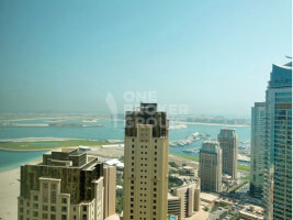 Property for Rent in Jumeirah Beach Residences