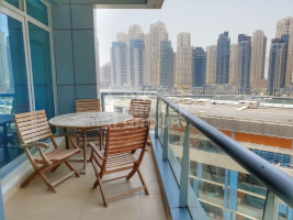Property for Rent in Marina Residences A