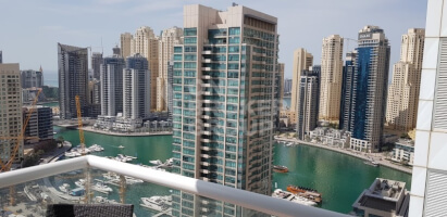 Apartments & Flats for Rent in Dubai Marina