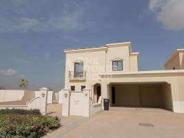 Villas for Rent in Arabian Ranches 2, Dubai