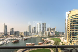 Apartments for Rent in Sparkle Tower 1