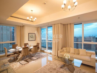 Apartments for Sale in Al Seef Towers