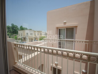 Villas for Sale in The Springs, Dubai