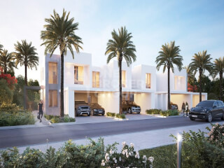 Villas for Sale in Maple At Dubai Hills Estate 3