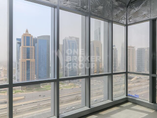 Office Spaces for Sale in Dubai Marina, Dubai