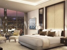 Apartments for Sale in Forte 1