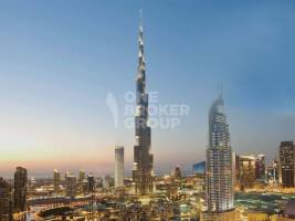Property for Sale in Burj Vista 1