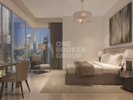 Property for Sale in Act One | Act Two Towers