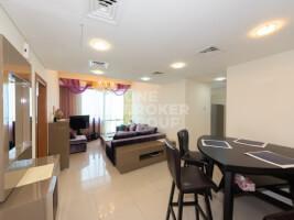Penthouses for Sale in Al Sahab 2