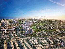 Residential Properties for Sale in Dubai South, Buy Residential Properties in Dubai South