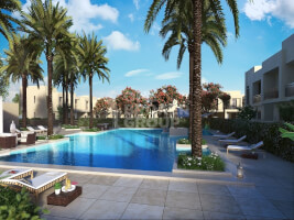 Townhouses for Sale in Rawda Apartments
