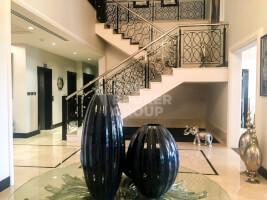 Villas for Sale in Jumeirah Zabeel Saray