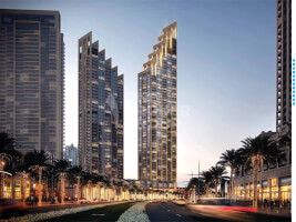 Apartments for Sale in BLVD Heights Tower 1