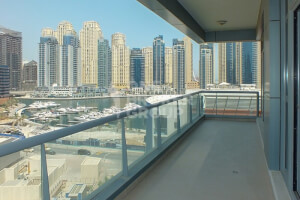 Apartments for Sale in Marina Residences A