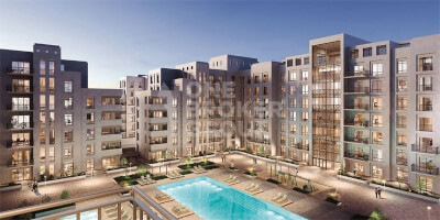Apartments for Sale in Safi Ii