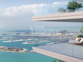 Residential Apartment for Sale in EMAAR Beachfront, Buy Residential Apartment in EMAAR Beachfront