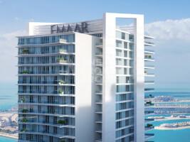 Property for Sale in EMAAR Beachfront