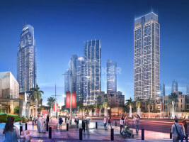 Property for Sale in Burj Royale