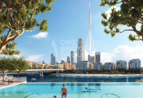 Residential Properties for Sale in Dubai Creek Harbour, Buy Residential Properties in Dubai Creek Harbour