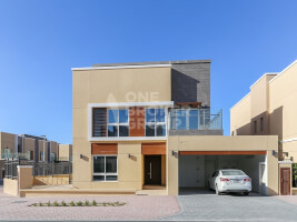 Villas for Sale in Al Barsha, Dubai