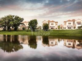 Lands for Sale in Jumeirah Golf Estates, Dubai